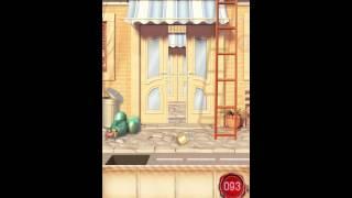 видео 100 дверей 55 уровень как пройти - 100 дверей: сезоны 2 - прохождение игры