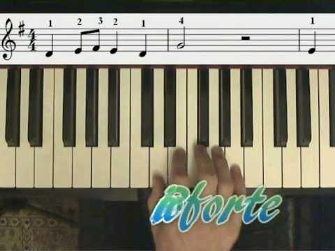 Lezioni di musica. Pianoforte, solfeggio, armonia, composizione, teoria musicale.