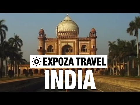 Welcome To Discover The Exciting India!