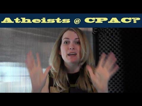 Pro-Life Atheist Republicans
