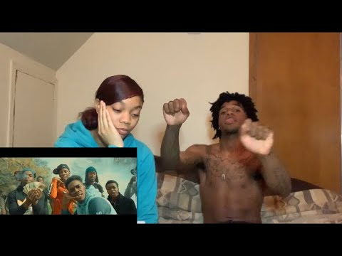 Foggiano – Molly (Baby Mama) (Official Video) Reaction