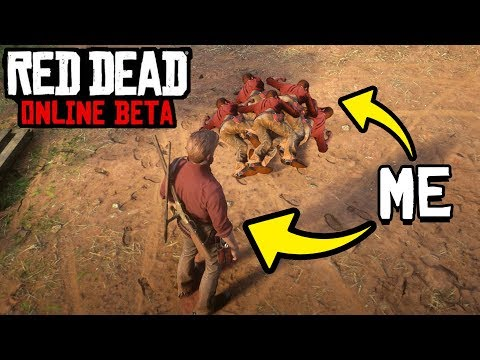 RDR2 ONLINE FAILS & FUNNY MOMENTS! Red Dead Redemption 2 Online Liberation And Bar Talk!