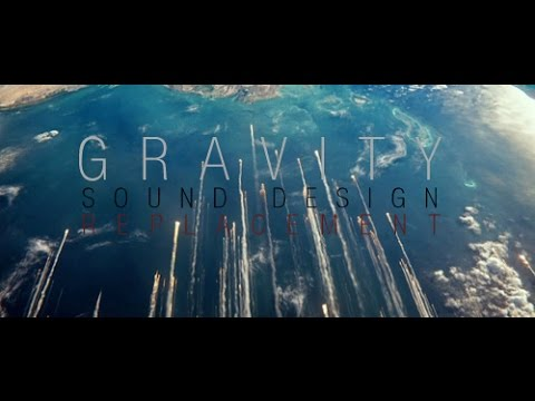 Download GRAVITY Re-entry Scene | Sound Design Replacement