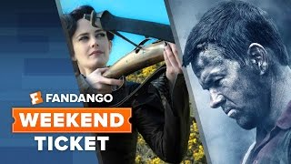 Miss Peregrine's Home for Peculiar Children, Deepwater Horizon, Masterminds | Weekend Ticket