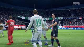 FIFA 19 Karriere #235