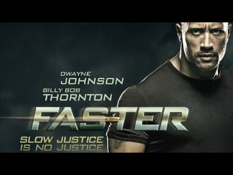 WATCH THIS !! E2- Movie Reviews – Faster (2010) The Rock / Billy Bob Thornton