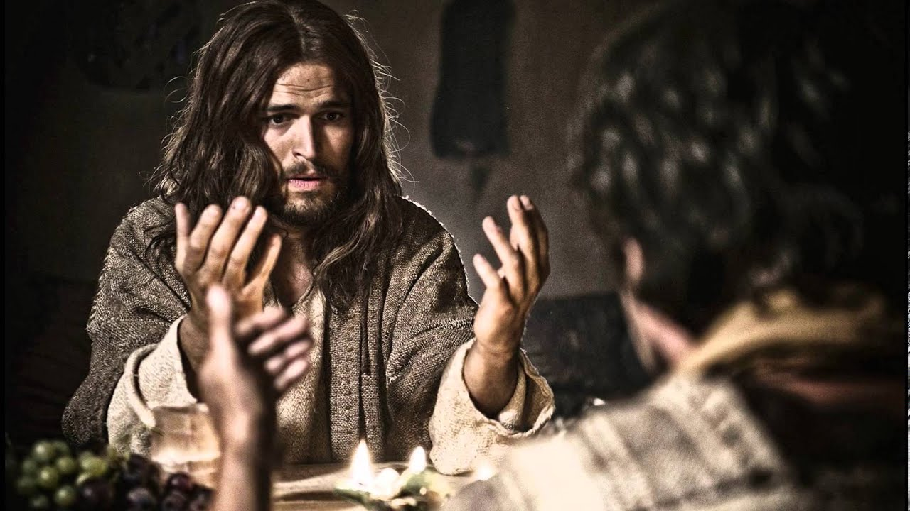 Son of God Movie Trailer 2014