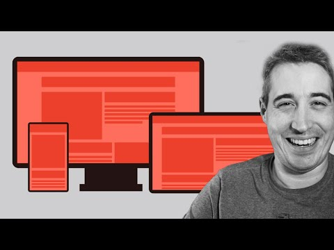 Are You Writing Responsive CSS The Wrong Way?
