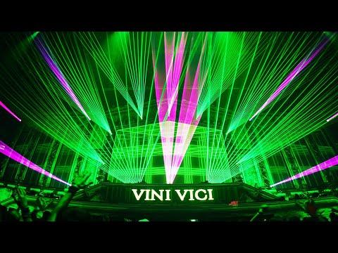 Armin van Buuren & Vini Vici ft. Hilight Tribe - Great Spirit (Live at Transmission Festival Prague)