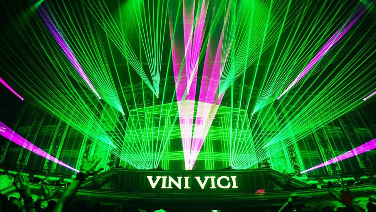 ARMIN VAN BUUREN & VINI VICI ft. Hilight Tribe - Great Spirit (Live at Transmission Prague 2016)