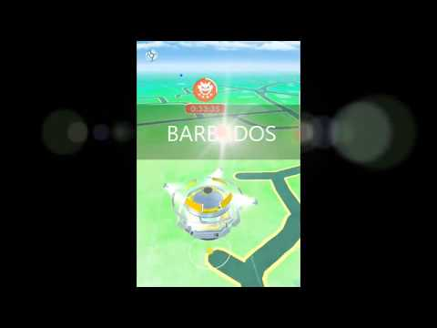 Rayquaza Duo - Weather Boosted with Dragon Tail/Ancient Power - Pokemon Go Barbados