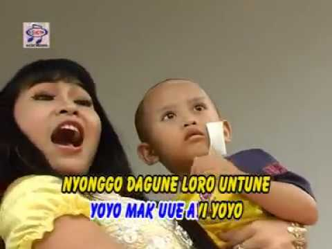 Dewi Rosalinda - Yoyo Untu (Official Music Video)