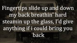Download Keith Urban - Somewhere In My Car Lyrics MP3 song and Music Video