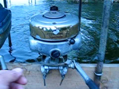 Evinrude Sportwin 3 3 Hp Opposed Twin