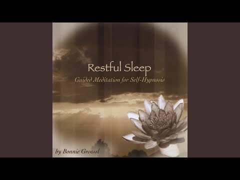 Guided Meditation For Restful Sleep