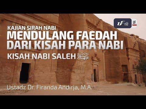 kisah-nabi-saleh-'alaihissalam---ustadz-dr.-firanda-andirja,-m.a.