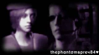*Wesker and Jill* ♥On the first page of our story...♥