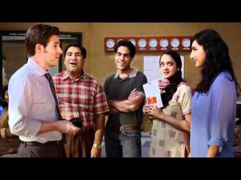 Download Funny moment of outsourced Season 1 Ep12.flv