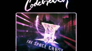 Codebreaker - The Space Chase (Original Mix)