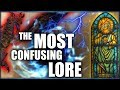 The MOST Confusing Concept in the Elder Scrolls - Dragonbreaks EXPLAINED - Elder Scrolls Lore