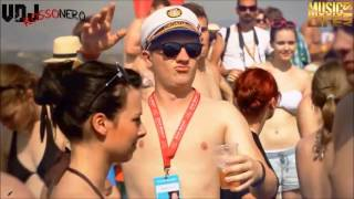 Juan Magan & Don Omar   Ella No Sigue Modas Crazy Ibiza Remix HD 2013