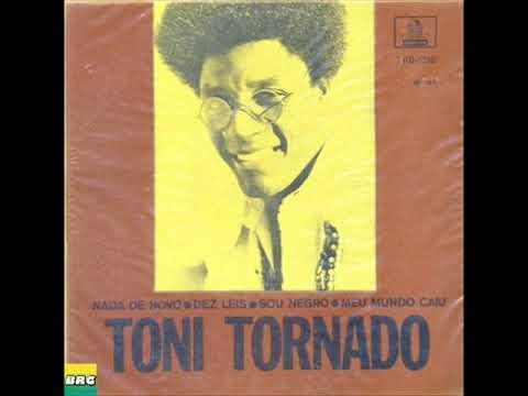 Toni Tornado - Compactos/EP's 1970-1976