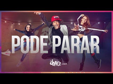 Pode Parar - BFF Girls  FitDance Teen Coreografía Dance