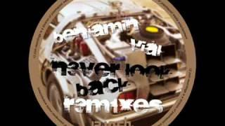 Benjamin Vial - Temporize (Aniki Remix)