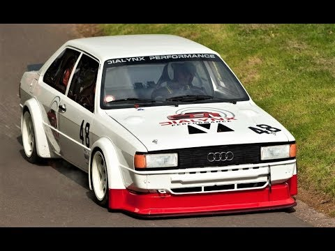 audi 80 b2 quattro 1 4 turbo 450hp monster. Black Bedroom Furniture Sets. Home Design Ideas
