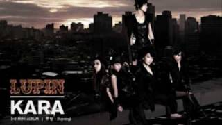 【MP3】Kara - Umbrella