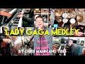 LADY GAGA MEDLEY (Jazz Trio vs. Dance Club) - CHRIS MANN
