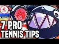 Mario Tennis Aces:  7 Tips To Help You WIN!!