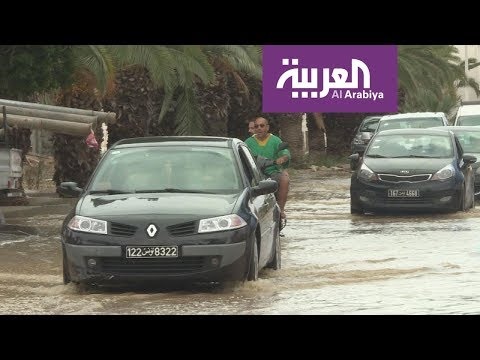 فيضانات نابل.. جرفت البشر والحجر  - نشر قبل 10 ساعة