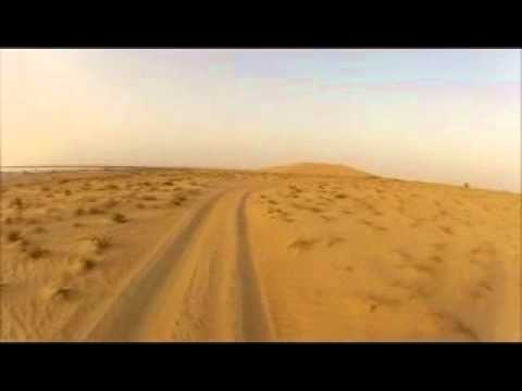 motocross big dune climb uae near dubai hero 2 gopro