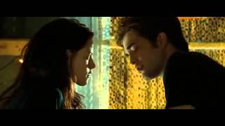 Скачать Twilight 1 Edward And Bella First Kiss
