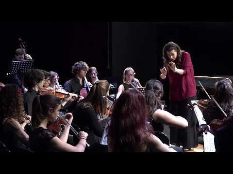 Orchestra del Conservatorio Santa Cecilia