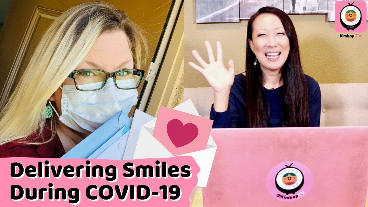 Heartwarming Story During COVID-19 from Bakersfield, CA
