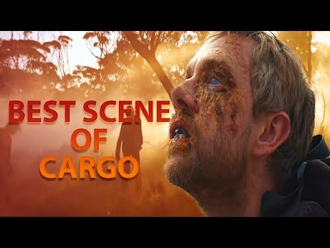 MARTIN FREEMAN Best Scene Of CARGO😭