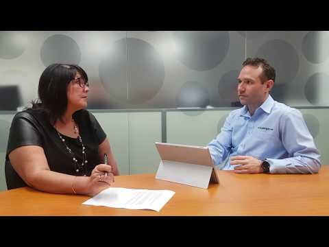 ABI Services Testimonial for easyemployer - Care Industry - Client Billing Streamlining