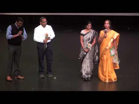MuthamizhVizha 2017 - Poonjolai Release