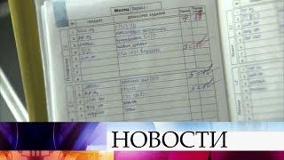 В Краснодарском крае школьники бесплатно могут проехать в автобусе за отличные оценки.