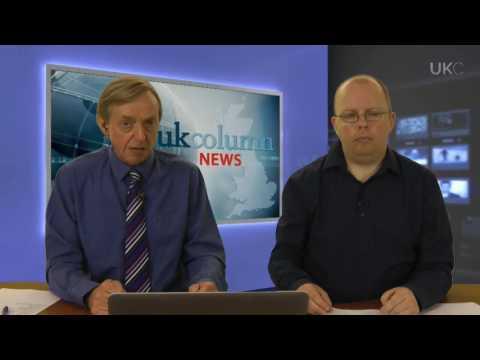 UK Column News 6th September 2016