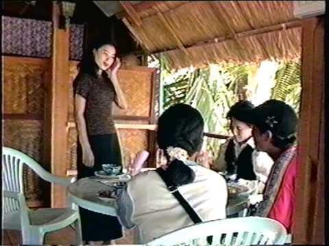 Manivan(Suab Nag) Yaj - Neeg Zoo Nraug