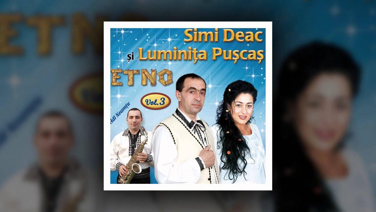 Download Simi Deac şi Luminiţa Puşcaş- Aş pleca în altă ţară