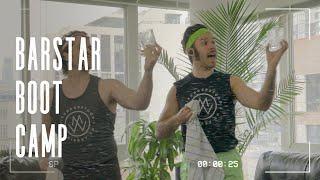 Misunderstood Whiskey - Bar Star Boot Camp