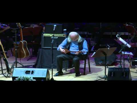 Cahit Berkay & Senfoni Orkestrası - Çiçek Abbas