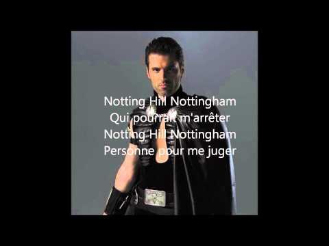 Robin des Bois - Dume - Notting Hill Nottingham