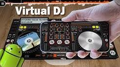 Muito TOP - Virtual DJ ? Mesa de DJ & Mesa de Som para Smartphone