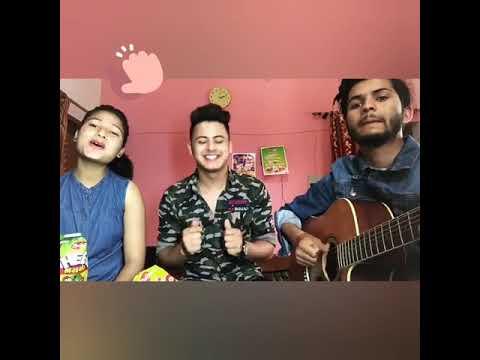 Ruhaan latest Gadwali song 2018-19