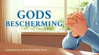 Ervaringen en getuigenissen van christenen 'Gods bescherming' (Nederlandse Ondertitels)